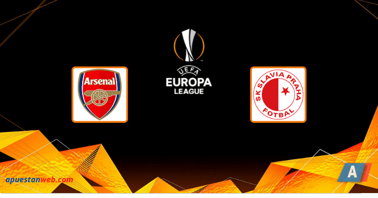 Arsenal vs Slavia Praga