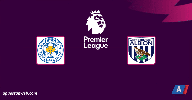 Leicester vs West Bromwich